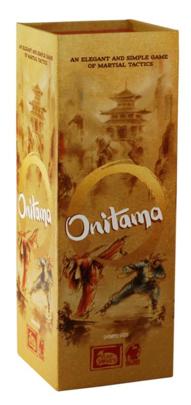 Onitama - Board Game