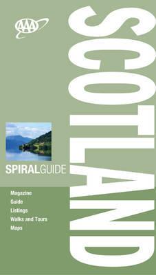 AAA Spiral Scotland by Hugh Taylor image