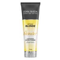 John Frieda - Sheer Blonde Go Blonder Conditioner (250ml)