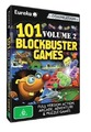 101 Blockbuster Games Volume 2 for PC Games