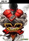 Street Fighter V for PC Games