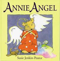 Annie Angel by Susie Jenkin-Pearce image