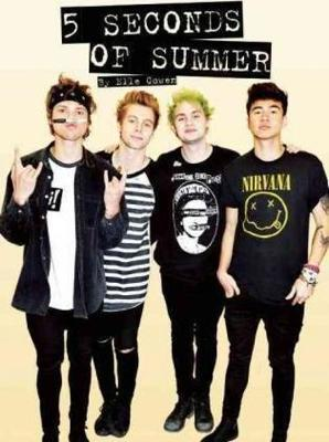5 Seconds Of Summer by Mick O'Shea