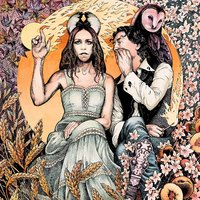 The Harrow & The Harvest (LP) by Gillian Welch