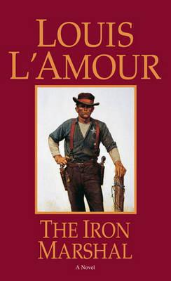 The Iron Marshall image