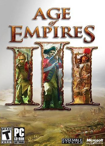 Age of Empires III for PC Games image