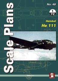 Scale Plans No. 48: Heinkel He 111