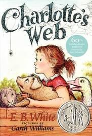 Charlotte's Web by E White