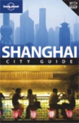 Shanghai by Damien Harper