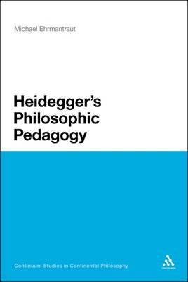 Heidegger's Philosophic Pedagogy image