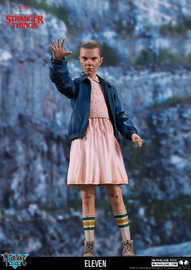 """Stranger Things: 7"""" Eleven - Action Figure image"""