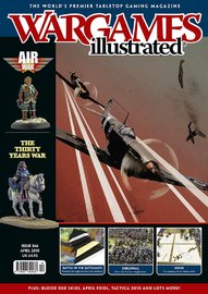 Wargames Illustrated WI366