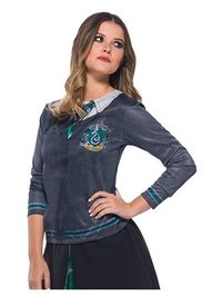 Slytherin Costume Top - Large