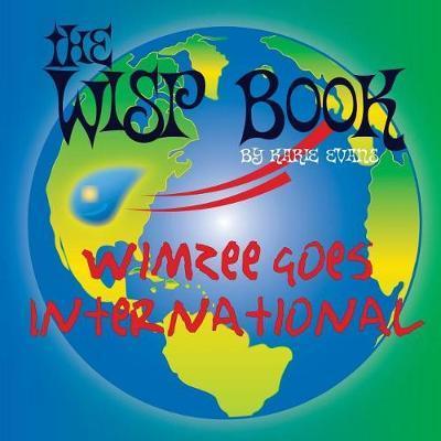 The Wisp Book by Karie Evans