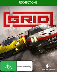 GRID for Xbox One