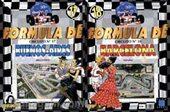 Formula De Circuits - 17, 18 - Buenos Aires & Barcelona