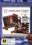 15 Years of Shortland Street :- Vol 1 Disc 1 DVD