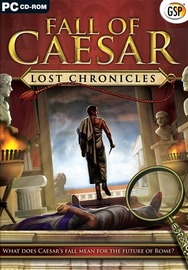 Lost Chronicles - Fall of Caesar for PC Games