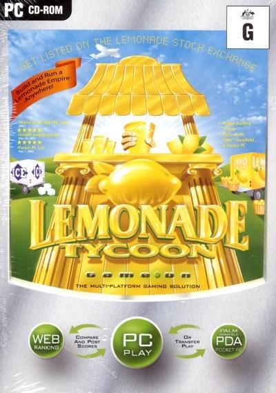 Lemonade Tycoon for PC