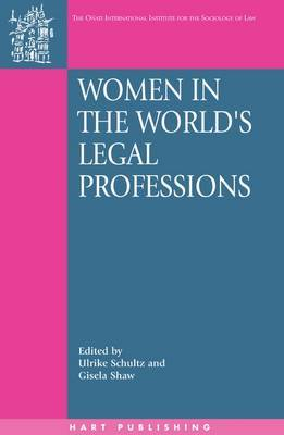 Women in the World's Legal Professions image