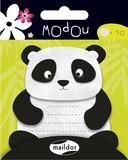 Modou Sticky Notes - Panda