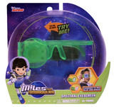 Miles From Tomorrowland: Spectral Eyescreen