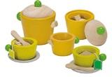 Plan Toys - Tea Set