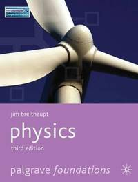 Physics by Jim Breithaupt image