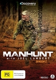Manhunt - Season 2 on DVD