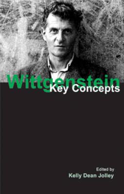 Wittgenstein by Kelly Dean Jolley
