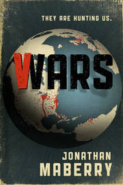 V Wars by Scott Nicholson image