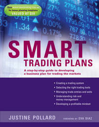 Smart Trading Plans by Justine Pollard