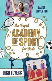 Royal Academy of Sport for Girls 1 by Laura Sieveking