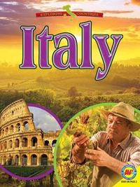 Italy by Joy Gregory image