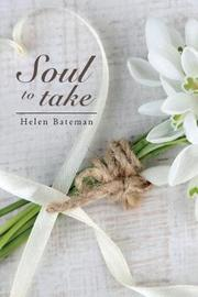 Soul to Take by Helen Bateman image