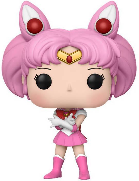 Sailor Moon – Sailor Chibi Moon Pop! Vinyl Figure image