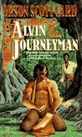 Alvin Journeyman by Orson Scott Card image