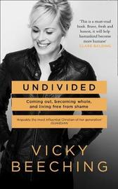 Undivided by Vicky Beeching image