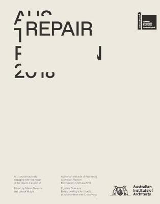 Repair by Mauro Baracco