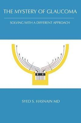 The Mystery of Glaucoma by Syed S Hasnain MD