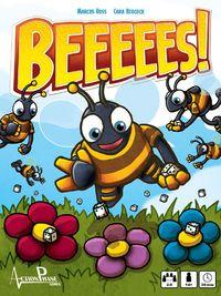 BEEEEES! - Board Game image