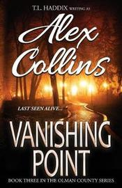 Vanishing Point by Alex Collins