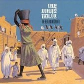 The Bedlam in Goliath by The Mars Volta