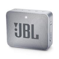 JBL Go 2 Speaker Bluetooth Speaker - Ash Grey