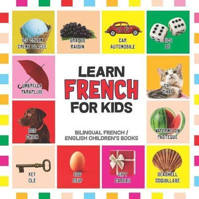 Learn French for Kids by Alizee Deslys