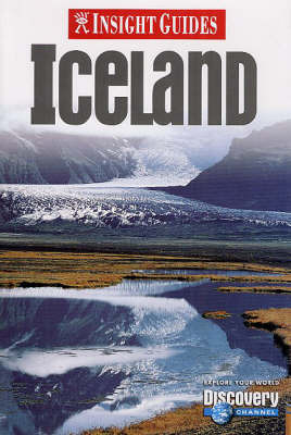 Iceland Insight Guide image