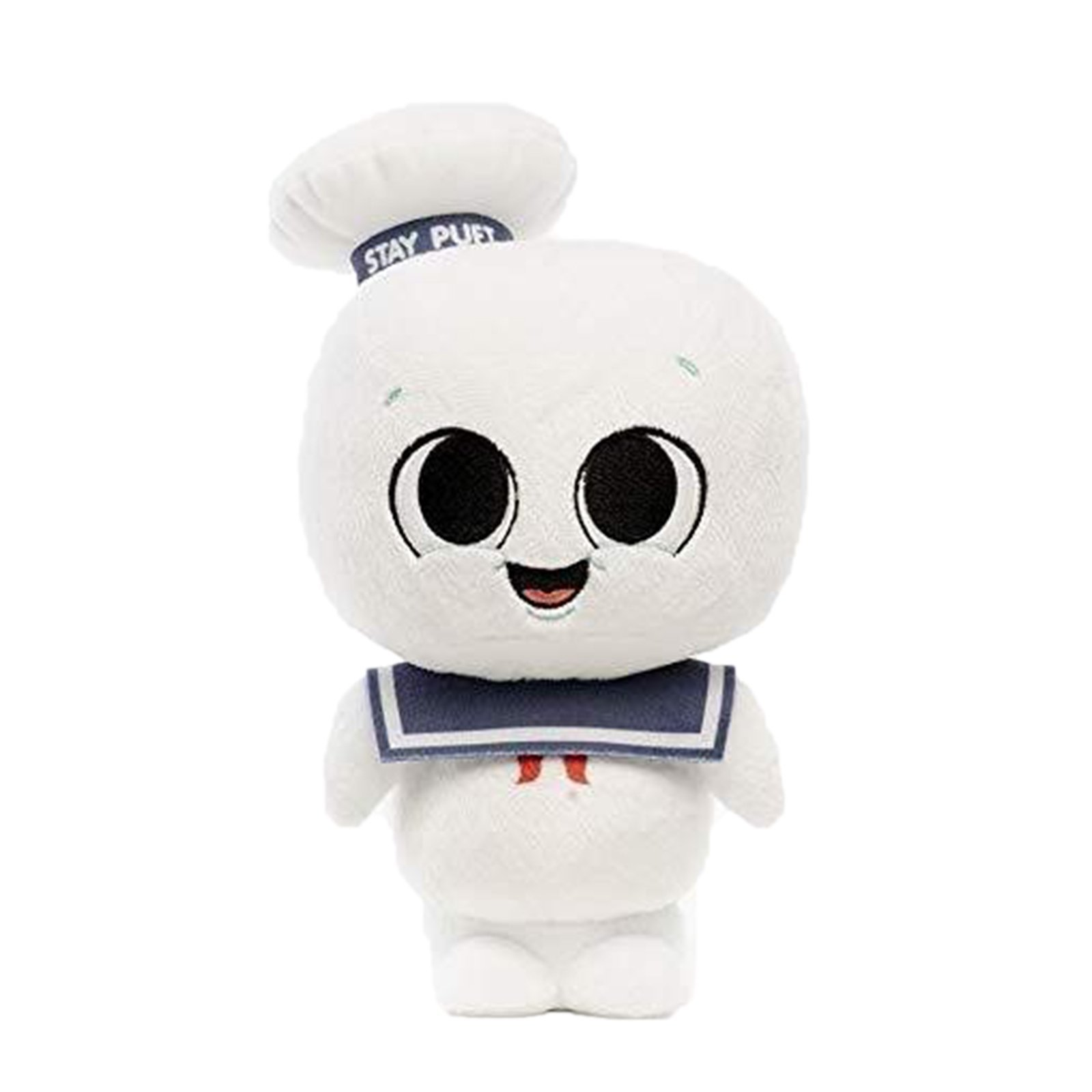 Ghostbusters - Stay Puft SuperCute Plush image