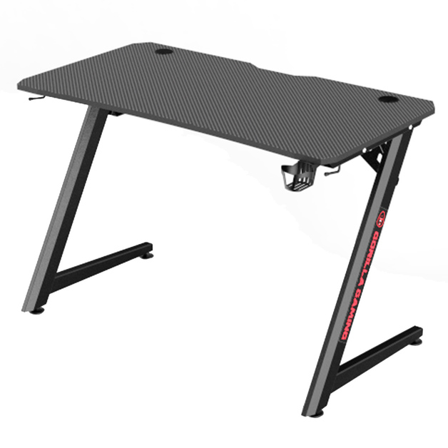 Gorilla Gaming Desk - Hero for