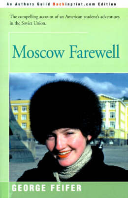 Moscow Farewell by George Feifer image