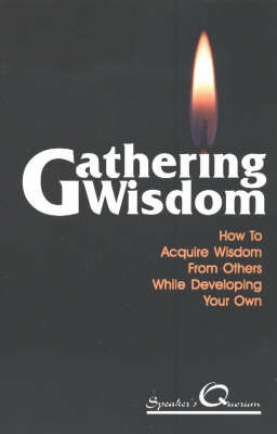 Gathering Wisdom by Jerry L. Fletcher image